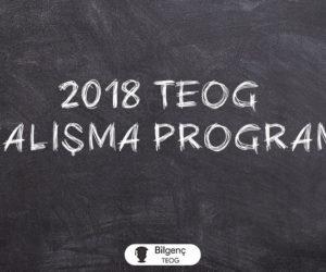 Zonguldak Liseleri 2018 TEOG Taban Puanları