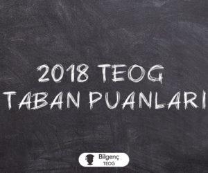 Şırnak Liseleri 2018 TEOG Taban Puanları