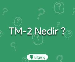 TM-2 Nedir