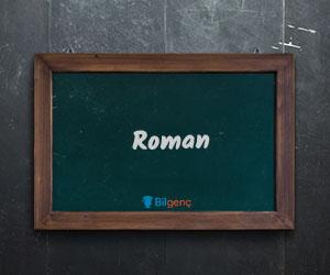 Roman Nedir | Romanın Özellikleri ve Bölümleri