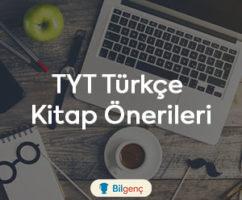 TYT Türkçe Kitap Önerileri 2020 | Kaynak Önerileri