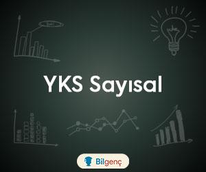 2021 YKS (TYT-AYT) Sayısal Konuları