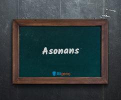 Asonans Nedir? Asonans Örnekleri ve Özellikleri