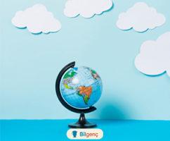 Dünyanın Şekli ve Hareketleri Konu Anlatımı | Konu Özeti