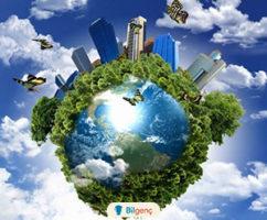 Doğa ve İnsan Konu Anlatımı | Doğa ve İnsan Etkileşimi