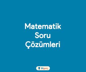 2018 AYT Matematik Soruları ve Çözümleri (PDF)