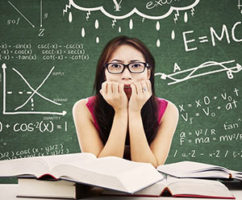 Sınav Kaygısı İle Başa Çıkmanın Yolları