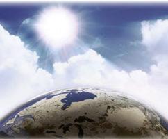 Atmosferin Katmanları ve Özellikleri