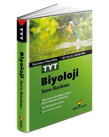 Aydın Yayınları Biyoloji Soru Bankası Önerisi