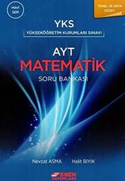 Esen Yayınları Matematik Kitap Önerisi