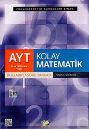 FDD Matematik Kitap Önerisi