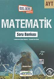Okyanus Yayınları Matematik Kitap Önerisi