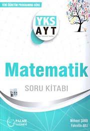 Palme Matematik Kitap Önerisi