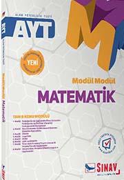 AYT Sınav Yayınları Kitap Önerisi