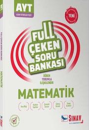 Sınav Yayınları Matematik Kitap Önerisi