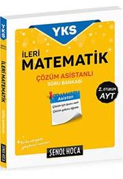 Şenol Haca Yayınları Matematik Kitap Önerisi