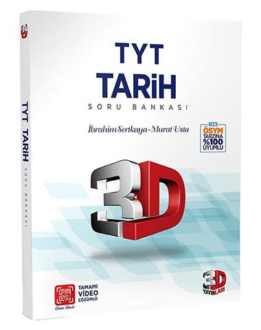 Çözüm Yayınları TYT Tarih Soru Bankası Önerisi