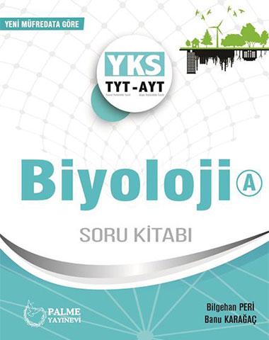 Palme Yayınları TYT-AYT Biyoloji Soru Bankası Önerisi